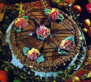 Сладкие сказки торты выпечка
